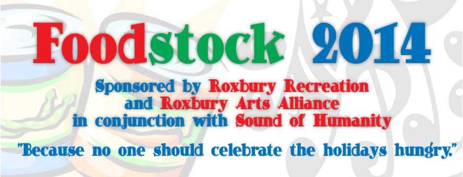 Foodstock 2014 Teaser