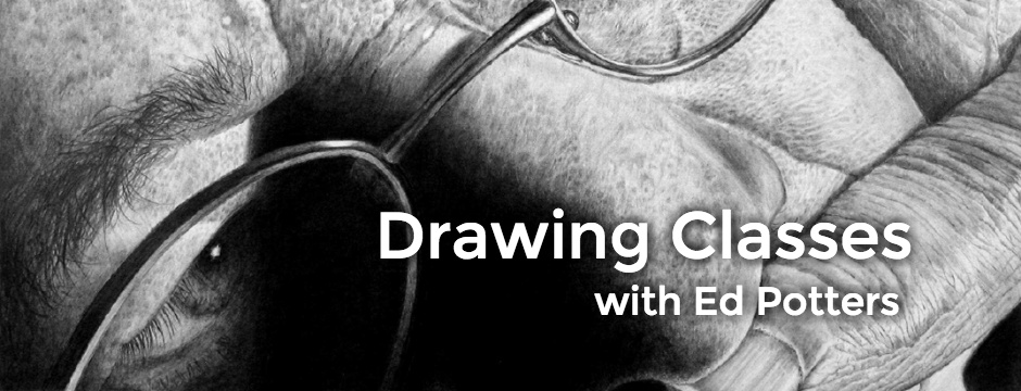 Drawing Classes with Ed Potters