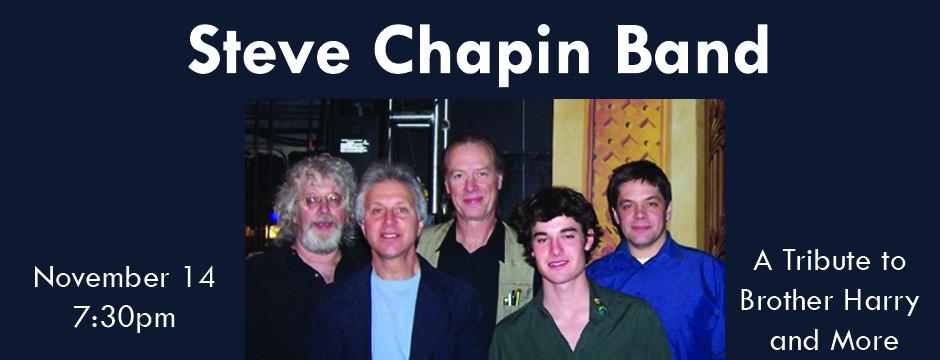 Web- Steve Chapin