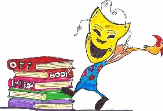 Off the Books Comedy Show
