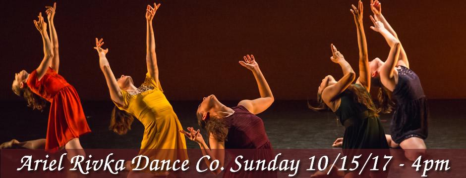 Ariel Rivka Dance Co.