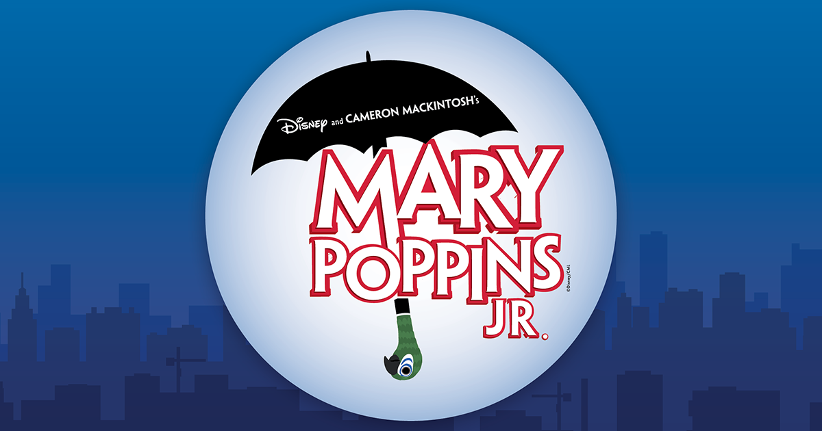 Eisenhower Middle School to Present Mary Poppins, Jr